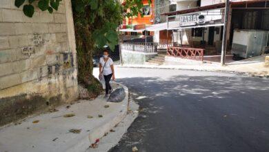 Más andenes para caminar en Ibagué 5
