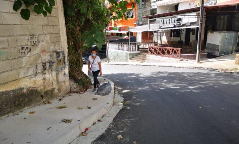 Más andenes para caminar en Ibagué 3