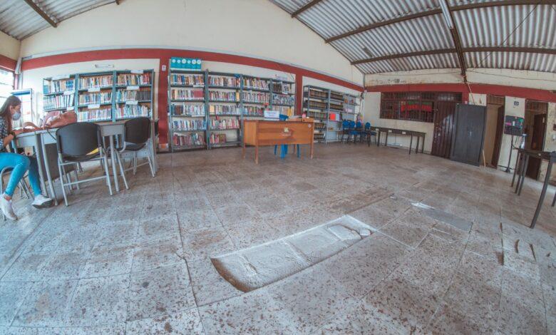 Ocho bibliotecas públicas de Ibagué recibirán mantenimiento en su infraestructura 1
