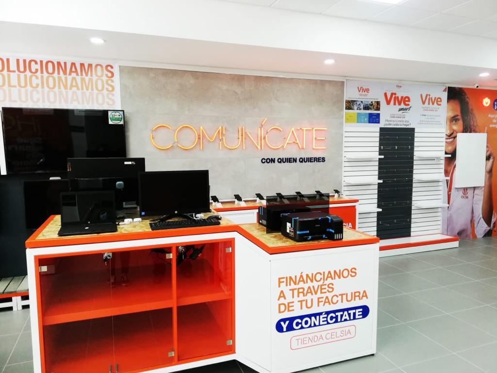 Celsia abre nueva tienda en el Líbano 2