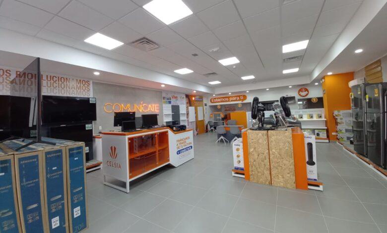 Celsia abre nueva tienda en el Líbano 1