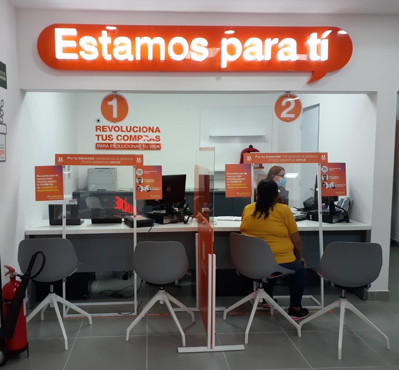 Celsia abre nueva tienda en el Líbano 3