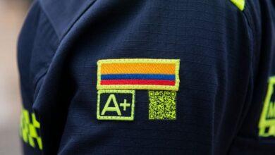 Ciudadanos se siguen quejando de la ineficiencia del Código QR de los Policías 2