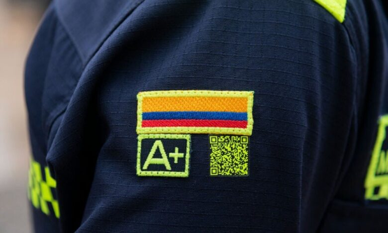 Ciudadanos se siguen quejando de la ineficiencia del Código QR de los Policías 1