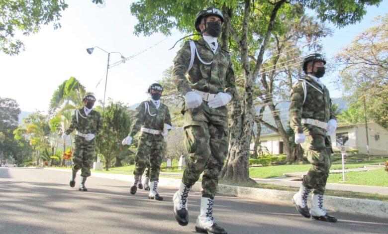 Ejército Nacional abre convocatoria de incorporación al servicio militar obligatorio 1