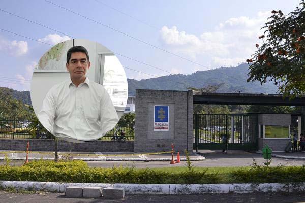 Por segunda vez nombran a Giovanny Gutiérrez director de Fiscalías en el Tolima 3