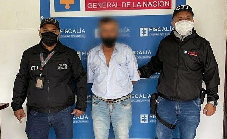 El 'Garavito del Oriente', un señalado violador de 20 menores de edad en Antioquia, es de Ibagué 3
