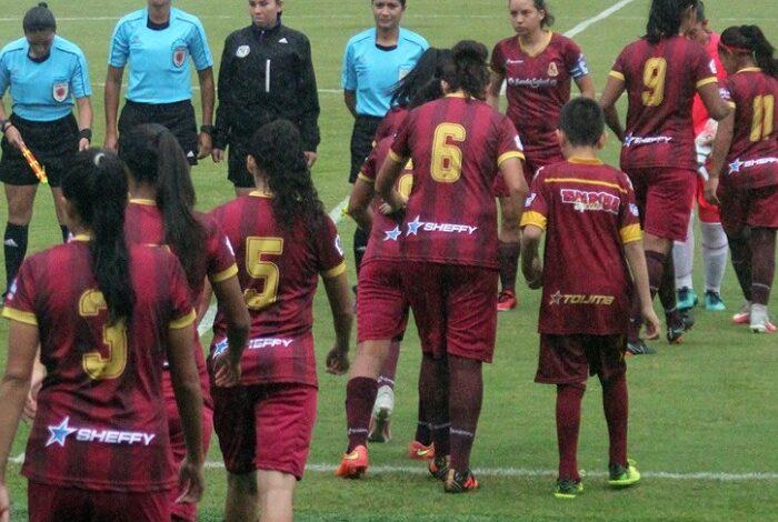 Gabriel Camargo tendrá que pedirle excusas a Jugadoras del equipo de fútbol femenino del Tolima 1