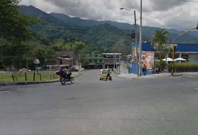 Semáforo de Pacandé genera incidente de desacato en contra del alcalde Andrés Hurtado 1
