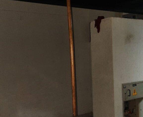 """""""La red de incendios de dicho conjunto se entregó en perfecto estado"""", ConstruccionesJF 1"""