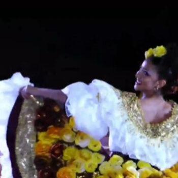 Tolima se llevó la corona del Reinado Nacional Del Bambuco 2021 8