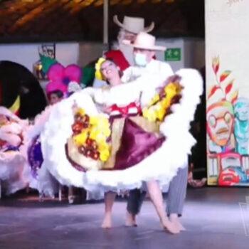 Tolima se llevó la corona del Reinado Nacional Del Bambuco 2021 11