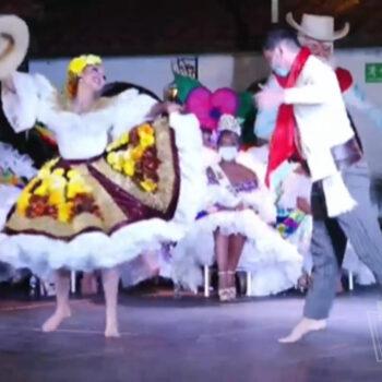 Tolima se llevó la corona del Reinado Nacional Del Bambuco 2021 10