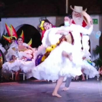 Tolima se llevó la corona del Reinado Nacional Del Bambuco 2021 13