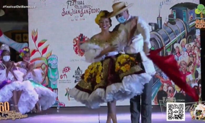 Tolima se llevó la corona del Reinado Nacional Del Bambuco 2021 1