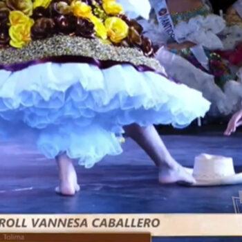 Tolima se llevó la corona del Reinado Nacional Del Bambuco 2021 6