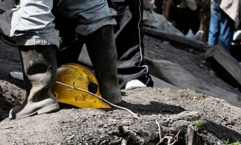 Mueren 11 mineros atrapados tras explosión en un socavón en Boyacá 1