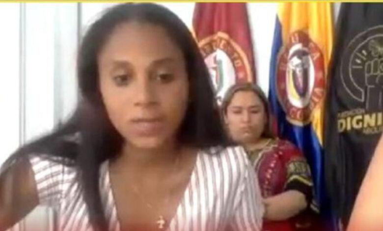 Mamá de Sara Sofia intentó suicidarse en medio audiencia en Ibagué 3