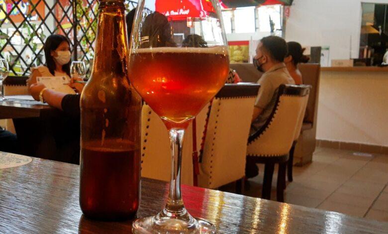Cynara la nueva cerveza artesanal producida por investigadores de la UT 3