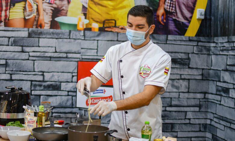 Cocina para Todos con Mercacentro, más que una cocina... 1