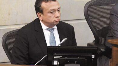 Procuraduría solicitó pérdida de investidura en caso del exsenador Eduardo Enrique Pulgar Daza 3