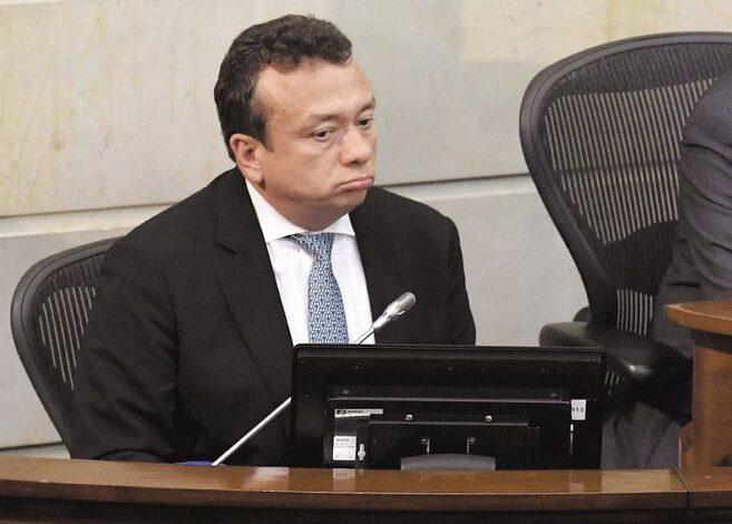 Procuraduría solicitó pérdida de investidura en caso del exsenador Eduardo Enrique Pulgar Daza 1
