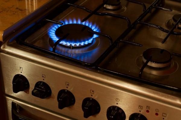 Normalizado el servicio de Gas Natural para el Centro del País. 3
