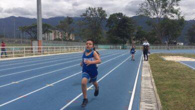 Más de 300 niños del país en el 'Campeonato Nacional de Miniatletismo' en Ibagué 4