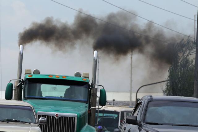 Aprobado en primer debate Proyecto que busca reducir emisiones del parque automotor de carga en Bogotá 1