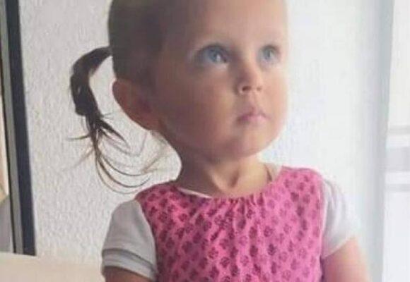 Por segunda vez Juez ordenan libertad de los responsables de la desaparición de Sara Sofía 1