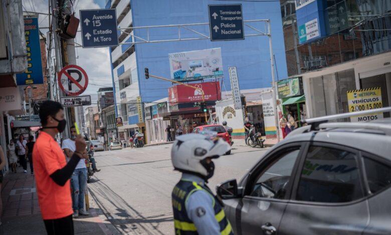35 conductores en Ibagué perderán su licencia de conducir 1