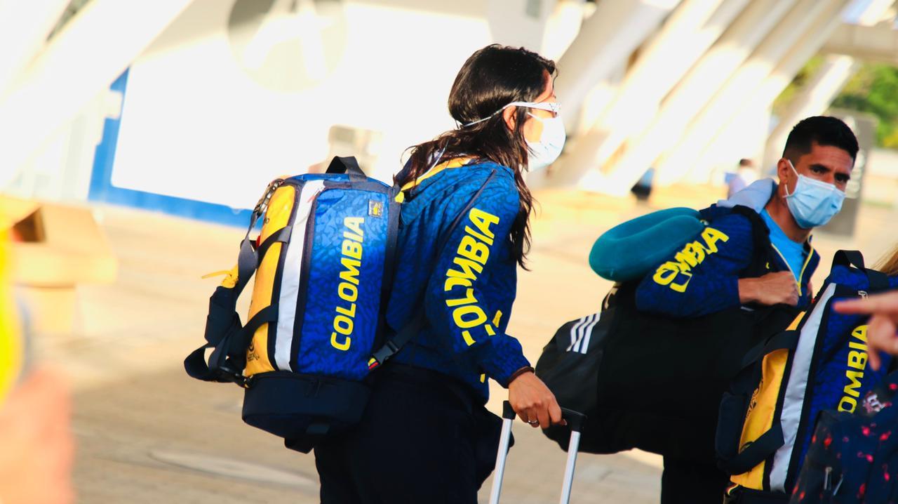 Selección Colombia de Para Atletismo se preparará en Ibagué antes de viajar a Tokio 4