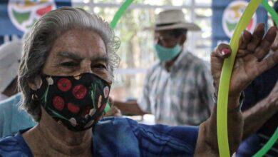 Hasta el 11 de agosto beneficiarios de 'Colombia Mayor' podrán reclamar su pago 3