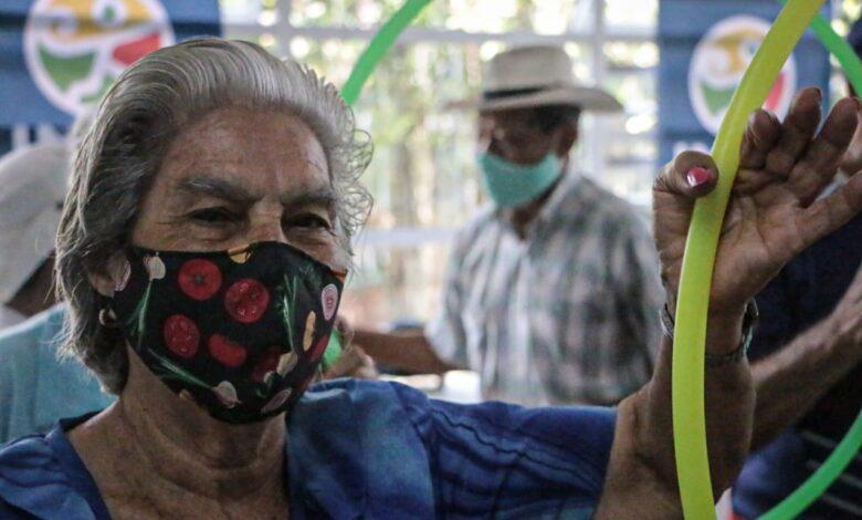 Hasta el 11 de agosto beneficiarios de 'Colombia Mayor' podrán reclamar su pago 1