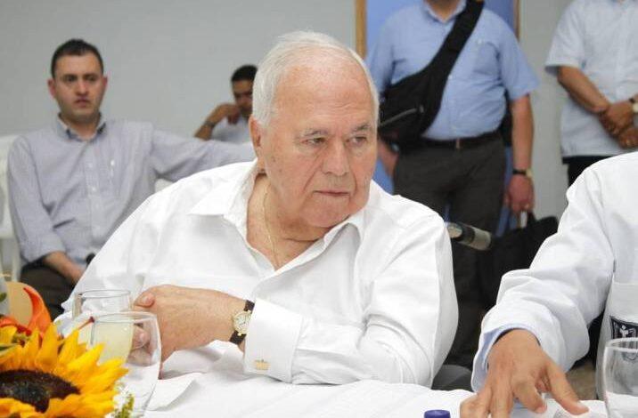 Falleció uno de los hombres más ricos de Colombia, Carlos Ardila Lülle 1