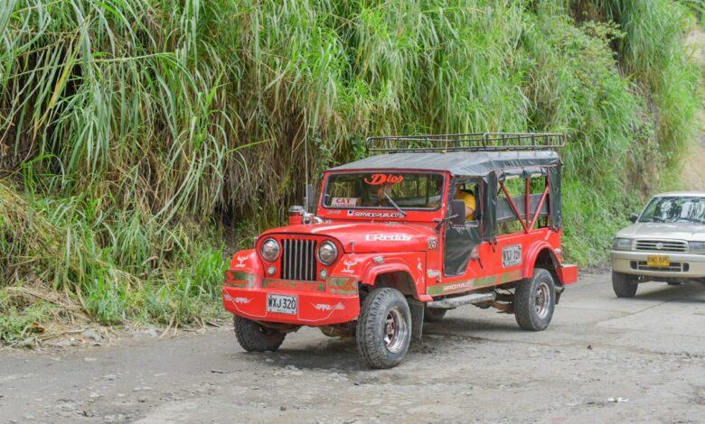 ¡No se deje tumbar! Pasajes a zona rural de Ibagué no han incrementado su precio 1