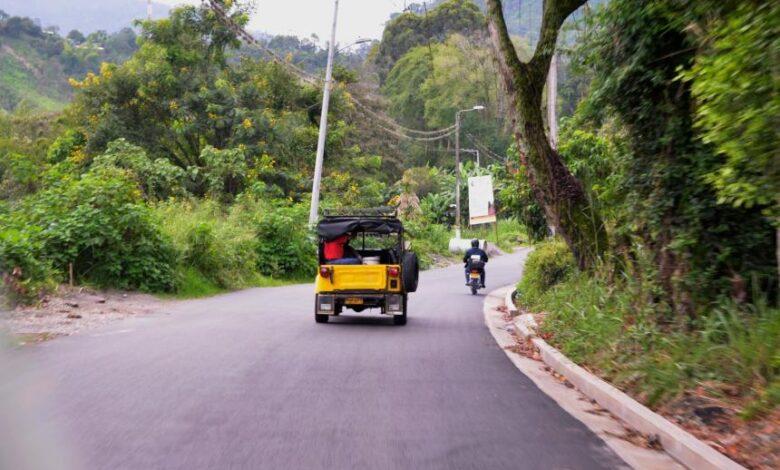 Dos empresas de transporte garantizarán el servicio en zona rural 1