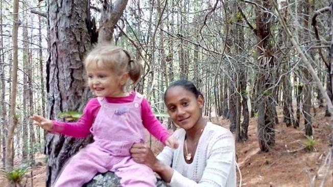 Cárcel para Carolina Galván, por haber participado en la desaparición de Sara Sofía 1