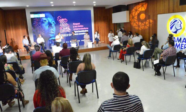 En Ibagué se lanzó 'Héroes Fest', el festival más importante de emprendimiento e innovación 1
