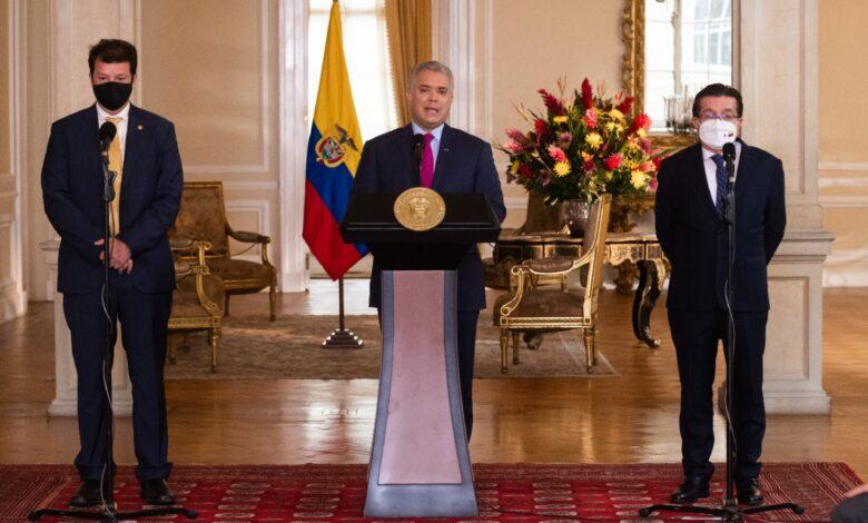 Certificado Digital de Vacunación pone a Colombia a tono con otros países del mundo: Duque 3