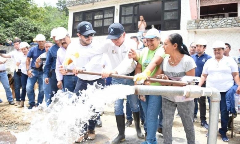 Hurtado asegura que crisis de suministro del agua en Ibagué es culpa de Jaramillo 3
