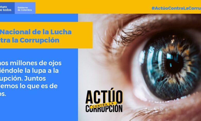 PACO: EL PORTAL DE LA ANTICORRUPCION 3