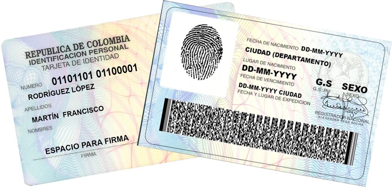 Venga le cuento: Necesita copia de su registro civil, o de matrimonio o de defunción? 4
