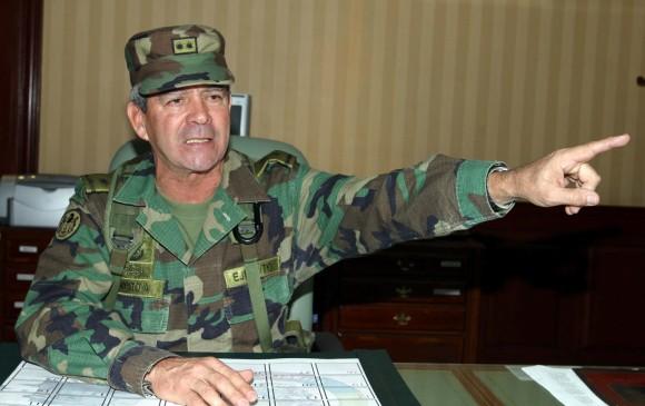 Por falsos positivos, Fiscalía solicitó audiencia de imputación contra el General en retiro Mario Montoya 1