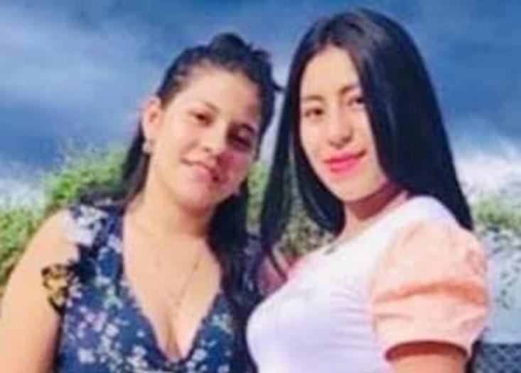 Tragedia en el Tolima: Hermanas mueren intentando atravesar un precipio por una tarabita 4