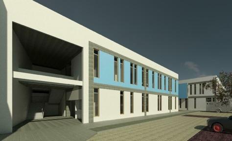 Autorizan más de 11.200 millones de pesos para hospital en Rioblanco 1