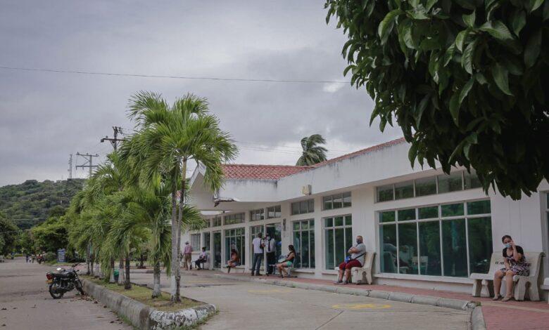 Investigan a exgerente del Hospital de Mariquita, le pagaron viáticos injustificados 3