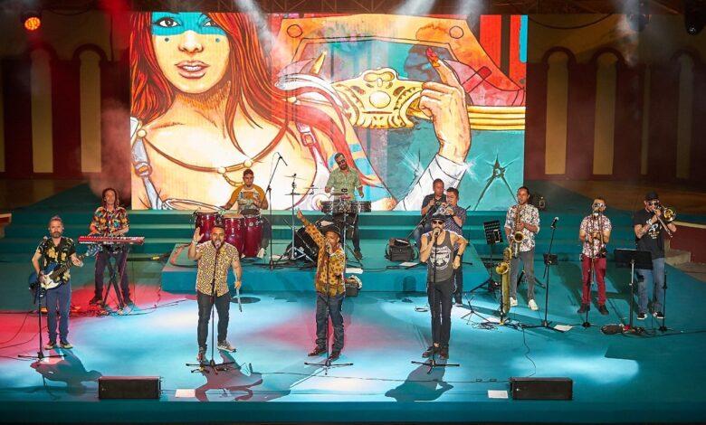 Del 13 al 16 de agosto, la Capital Musical recibe el 'Ibagué Festival' 1