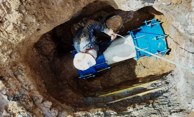 Al menos 200 barrios de Ibagué estarán sin agua este miércoles 11 de agosto 1