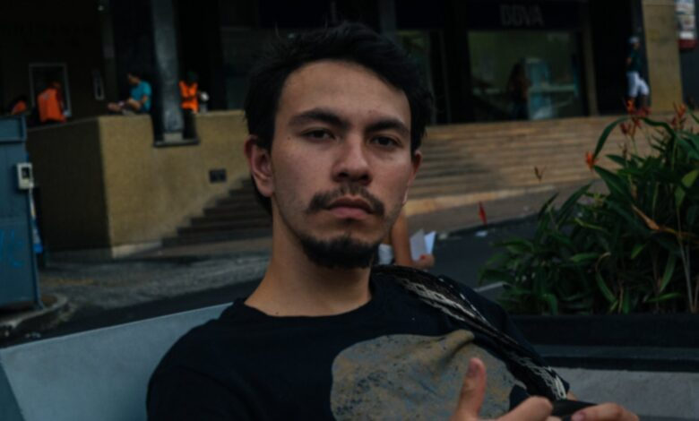 ¡Triste desenlace! Encontraron sin vida a Juan Camilo, el joven perdido en el Nevado del Tolima 1